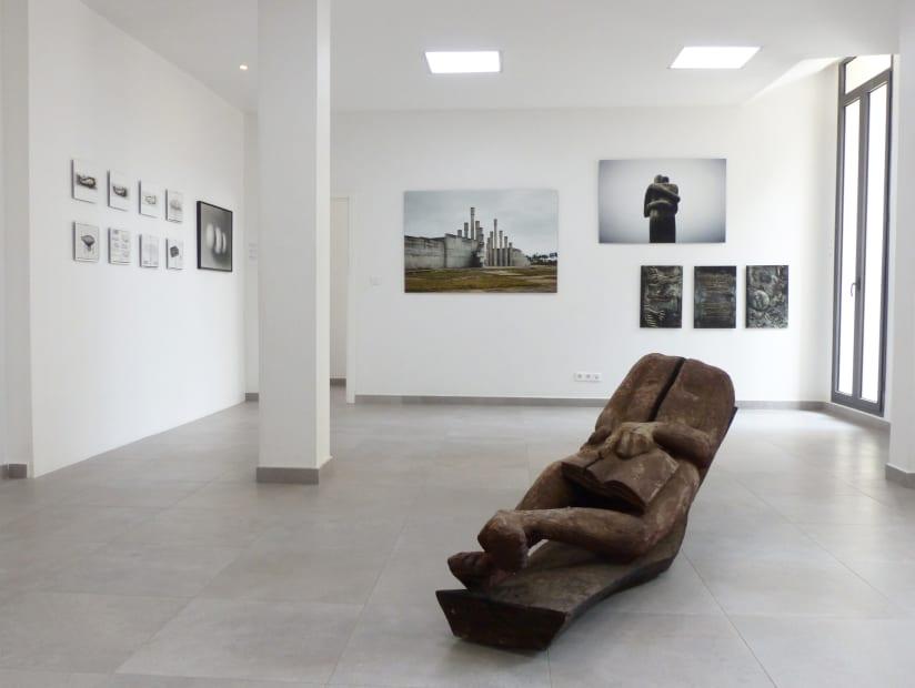 L'Esprit du large, Galerie Cécile Fakhoury - Dakar 2019