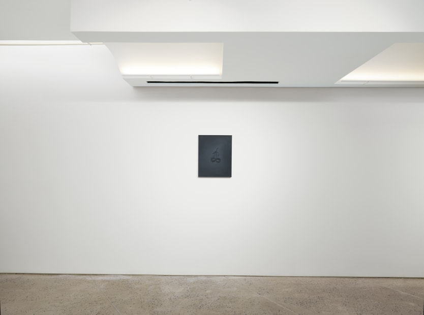 Mathew Tom The Pure Land, 2019 Installation view at Christine Park Gallery, New York Courtesy of the Artist and Christine Park Gallery © Mathew Tom