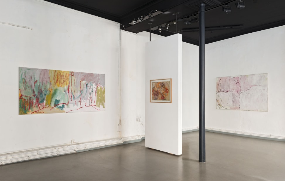 Installation view ©Agence Phar