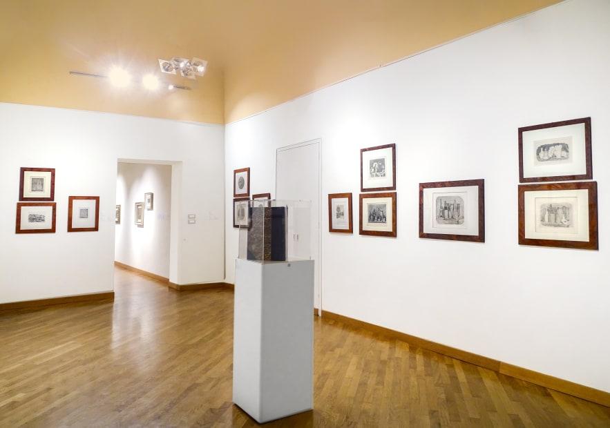 """© Galleria d'Arte Maggiore g.a.m. """"Giorgio Morandi. A family story"""" (2018 - 2019) at Galleria d'Arte Maggiore g.a.m., Bologna"""