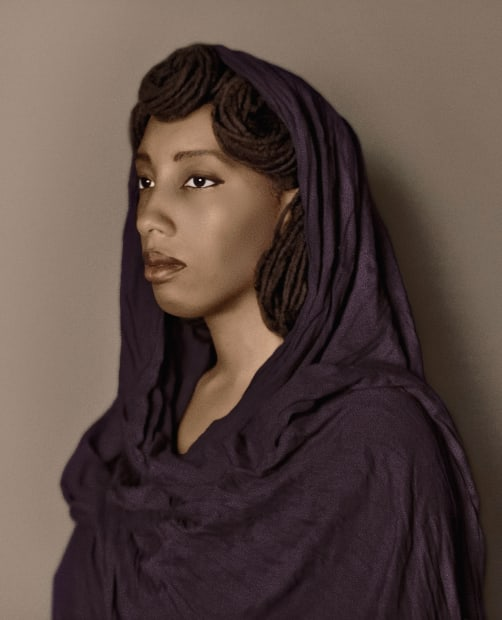 Ayana V. Jackson, Case #33 II, 2013