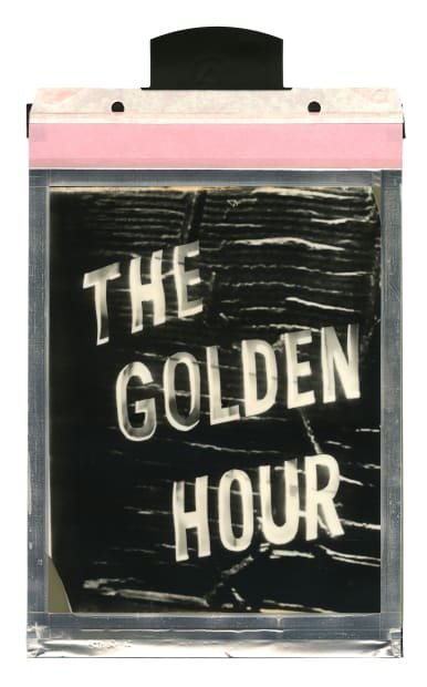 Corey Escoto, The Golden Hour, 2016