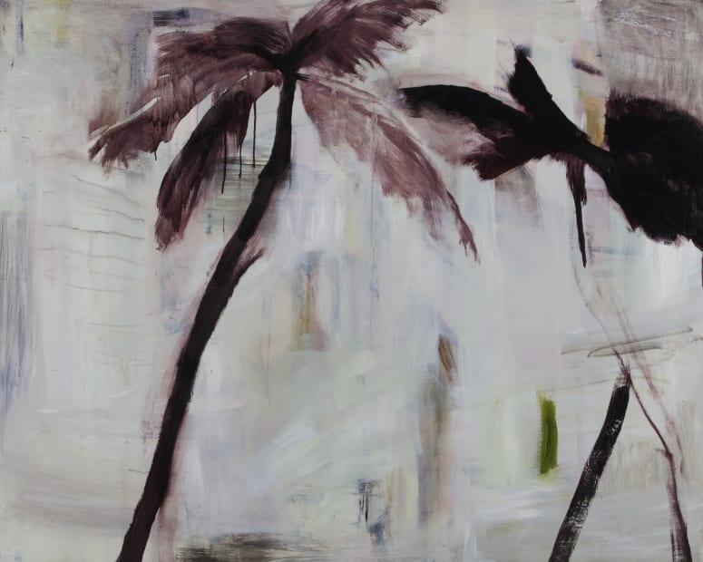 Fanny Tavastila, Behind the Night, 2015