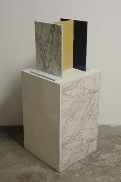 Corey Escoto, Carrera Marble, Tom and Kate, Subway and Grate, 2014