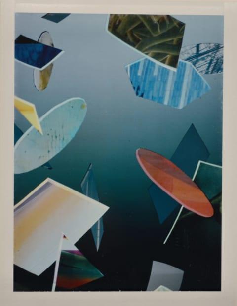 Corey Escoto, Falling Suspended, 2013