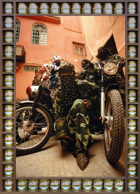Gang of Marrakesh, 2000