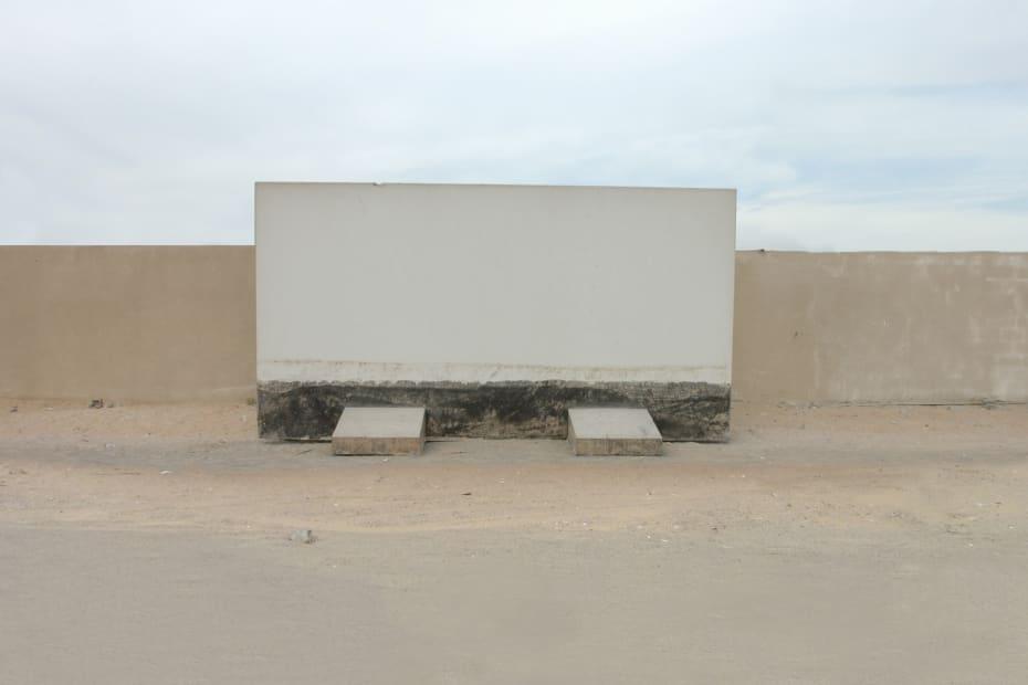 Untitled 12 (B Series), 2005-06