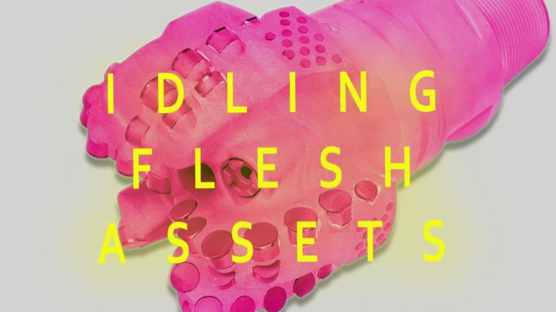 Idling Flesh Assets, 2017
