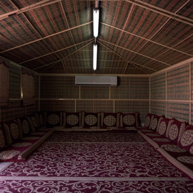 The Red Majlis, 2009