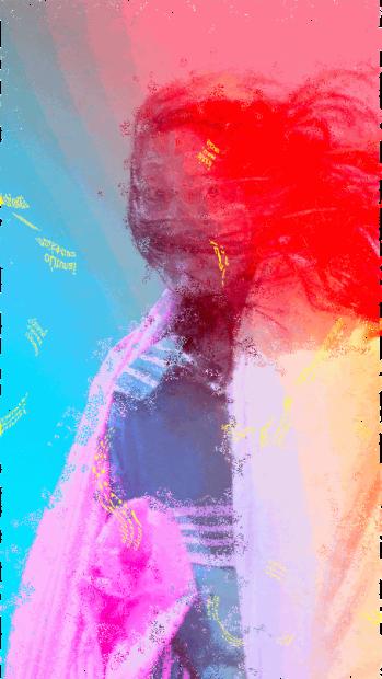 Ziru #4, Murders Stars (Oútunaínrú shiliwara sütuma), 2018