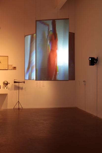 Surround Audience: New Museum Triennial, 2015