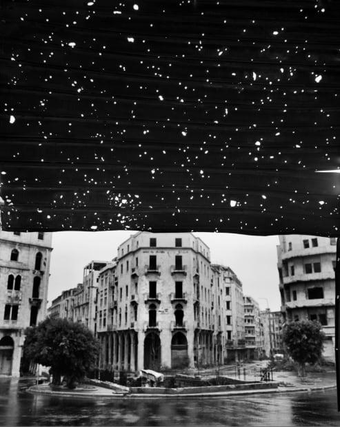 Place de l'Etoile, 1991