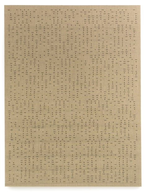 Morse Code Black, 2016