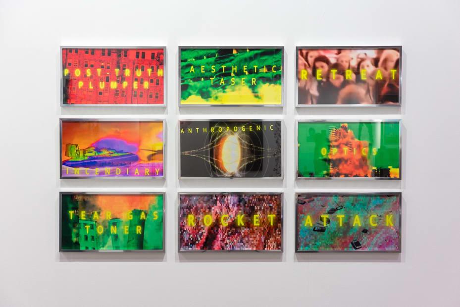 Art Basel Hong Kong, 2018