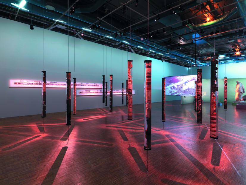 Prix Marcel Duchamp, 2017