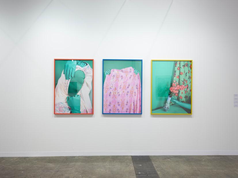 Art Basel Hong Kong, 2019