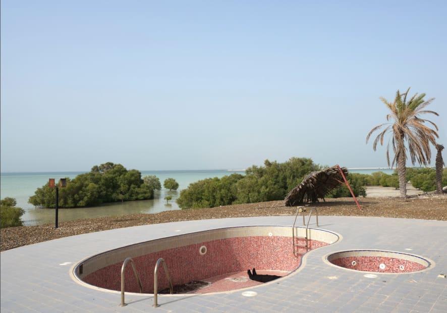 Abu Dhabi Archipelago (Al Jubail), 2015