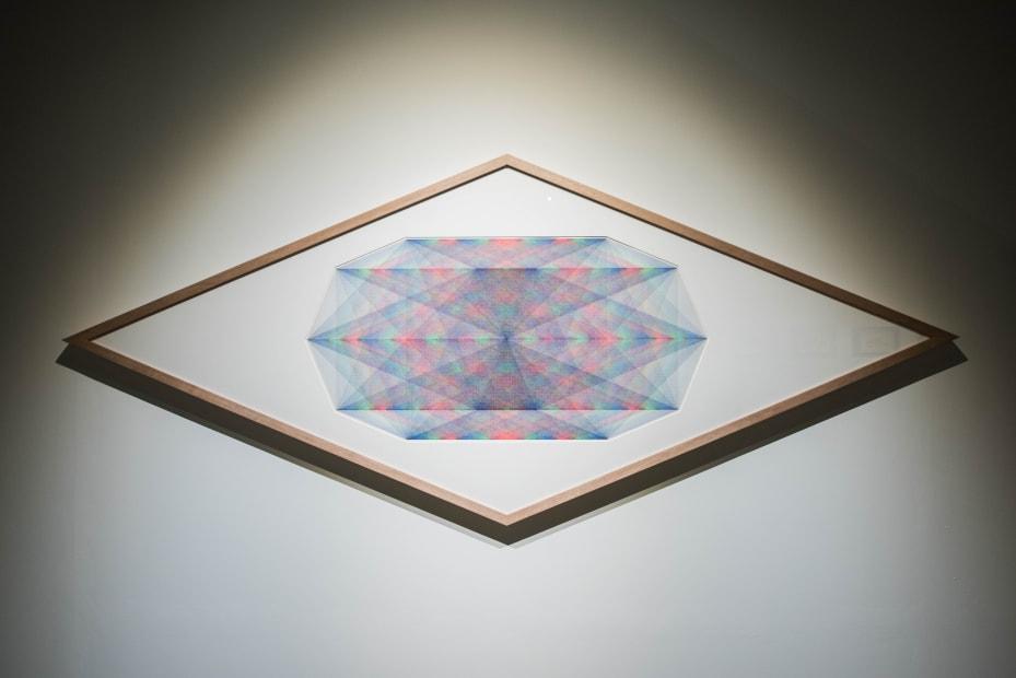 Abu Dhabi Art, 2019
