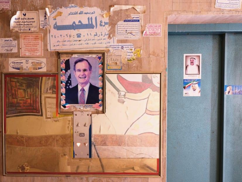Al Sawaber 1199, 2015-2017