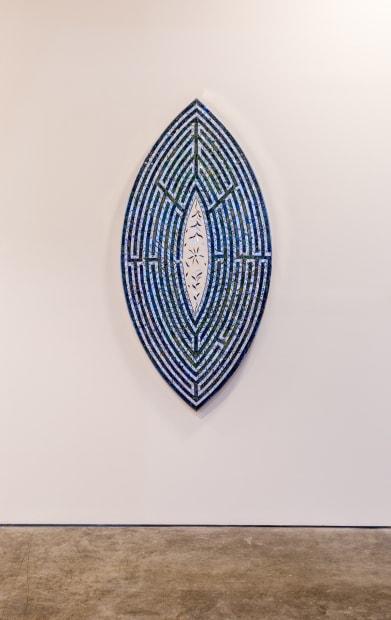 Untitled (Eye), 2014