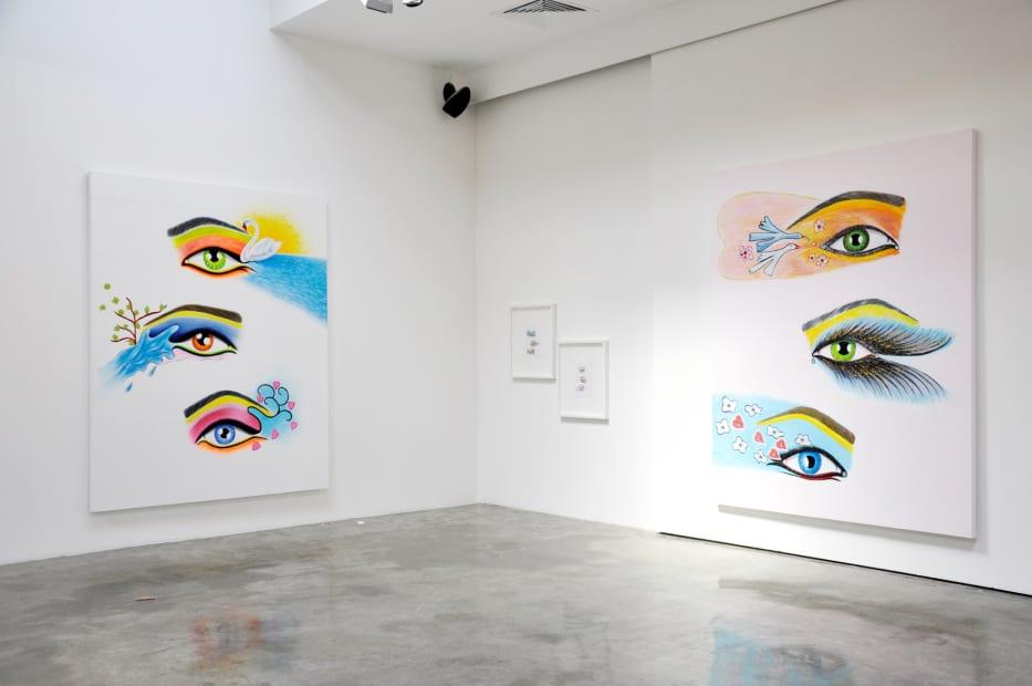 Eye Love You, 2010