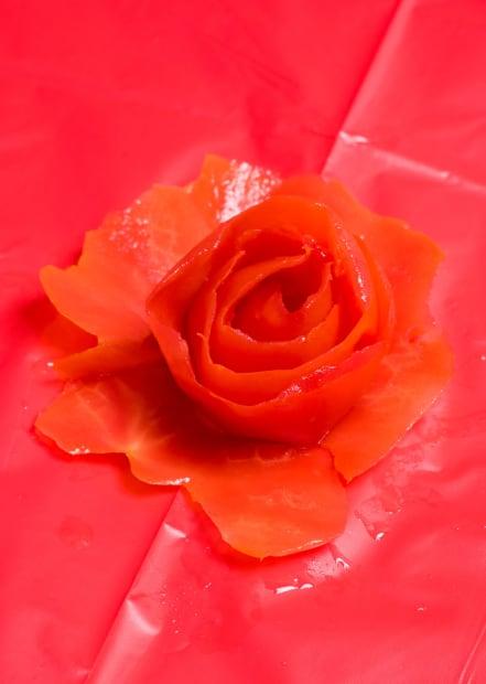Rose 1 (tomato), 2018