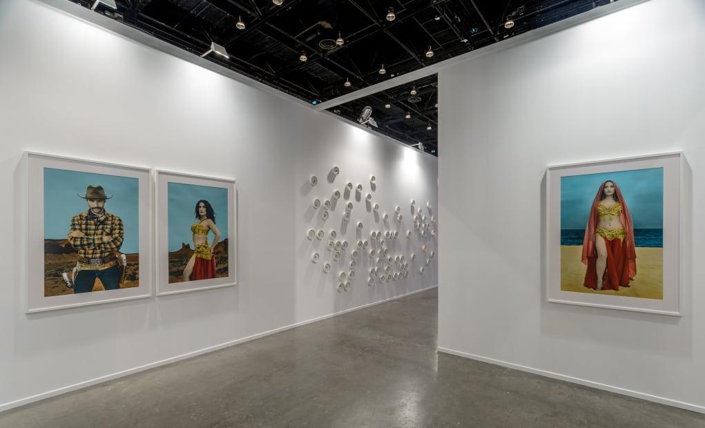 Art Dubai, 2016
