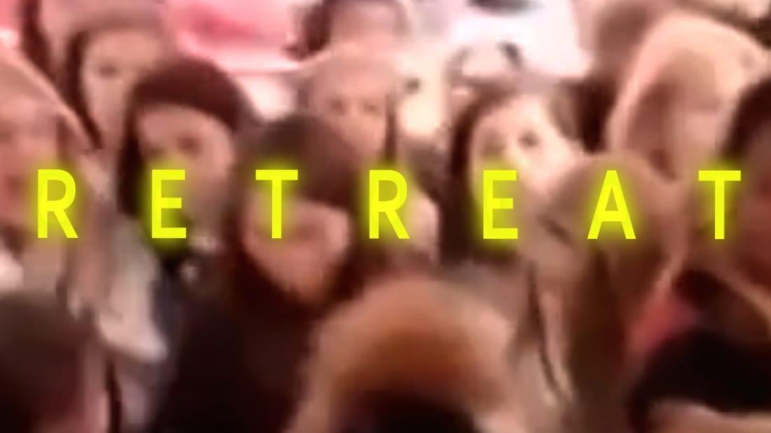 Retreat, 2017