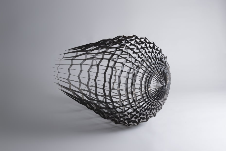 Khalvat (Metal Prototype without Outer Layer), 2014