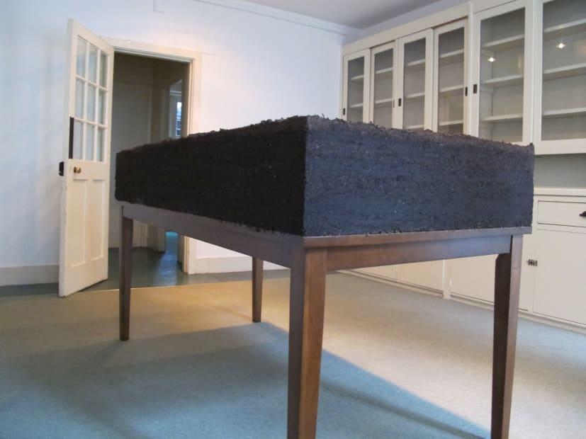 Dirt/Table, 2012