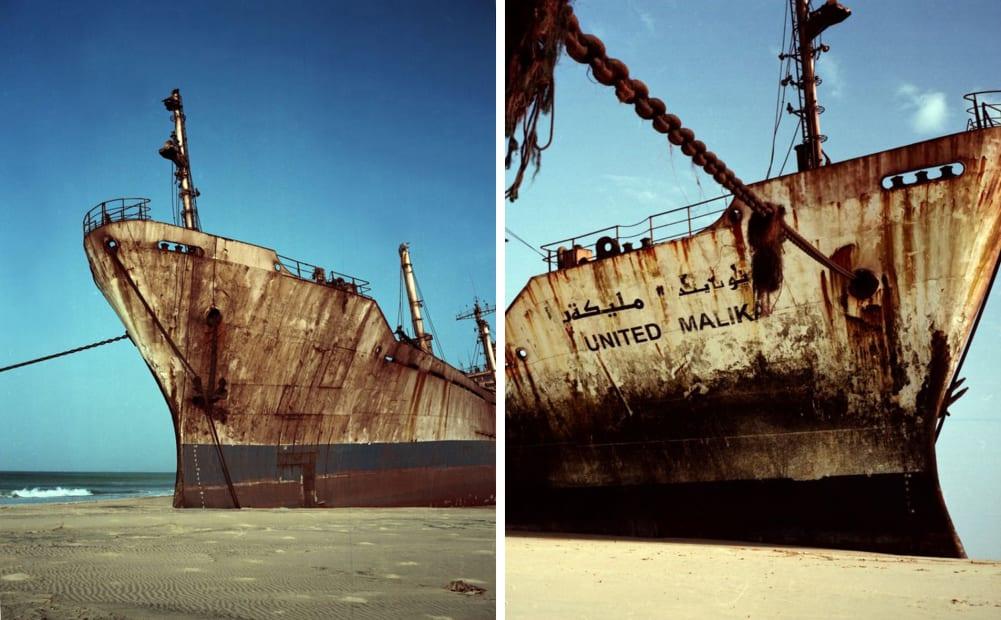 Boats, 2010