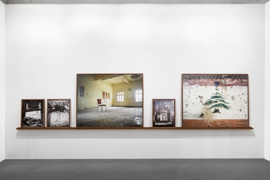 Art Basel, 2018
