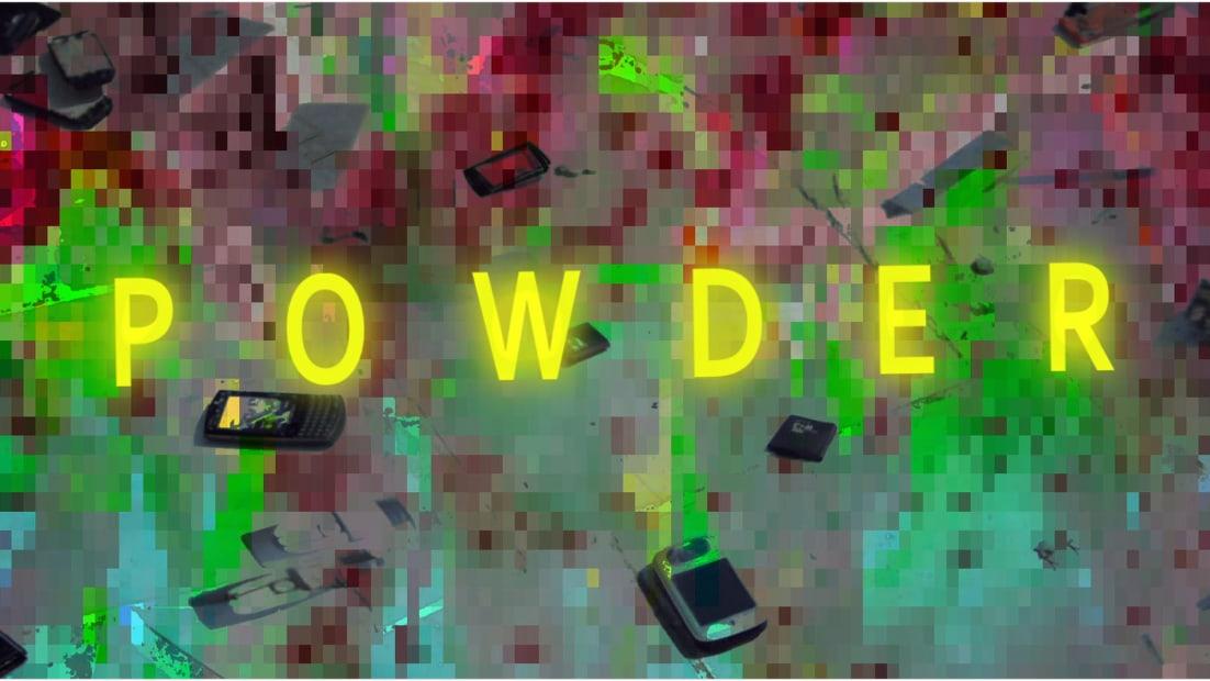 Powder, 2017