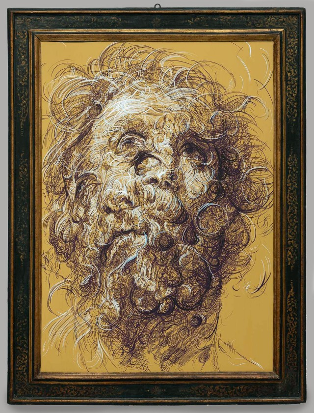 Visions of Self: Rembrandt and Now (in partnership with English Heritage)