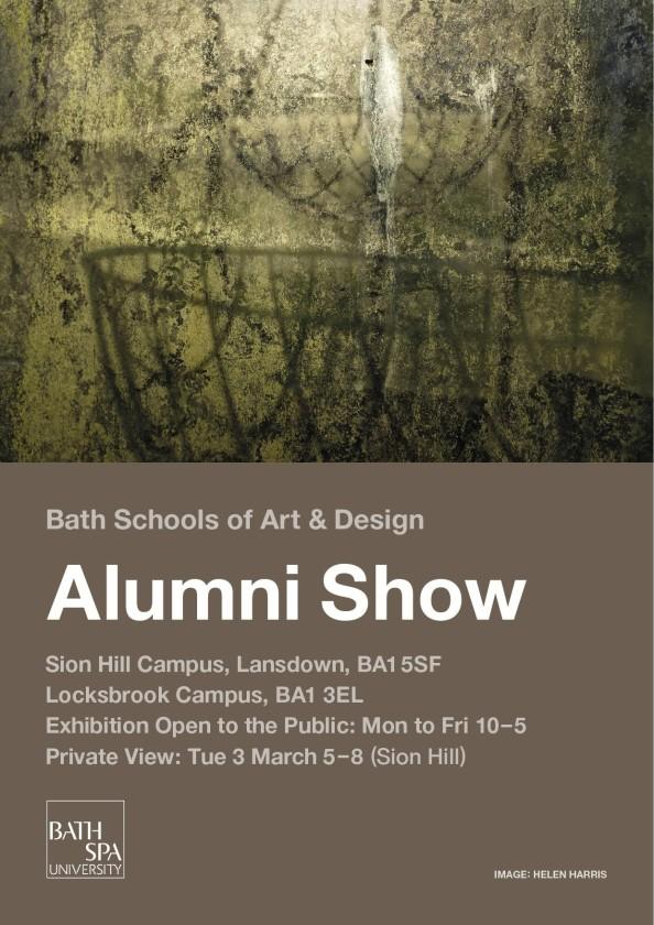 Alumni Exhibition Invitational