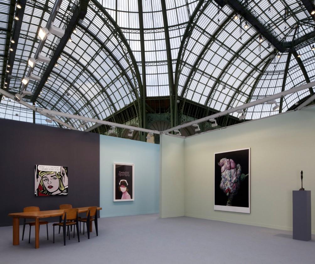 Gagosian Gallery: Women