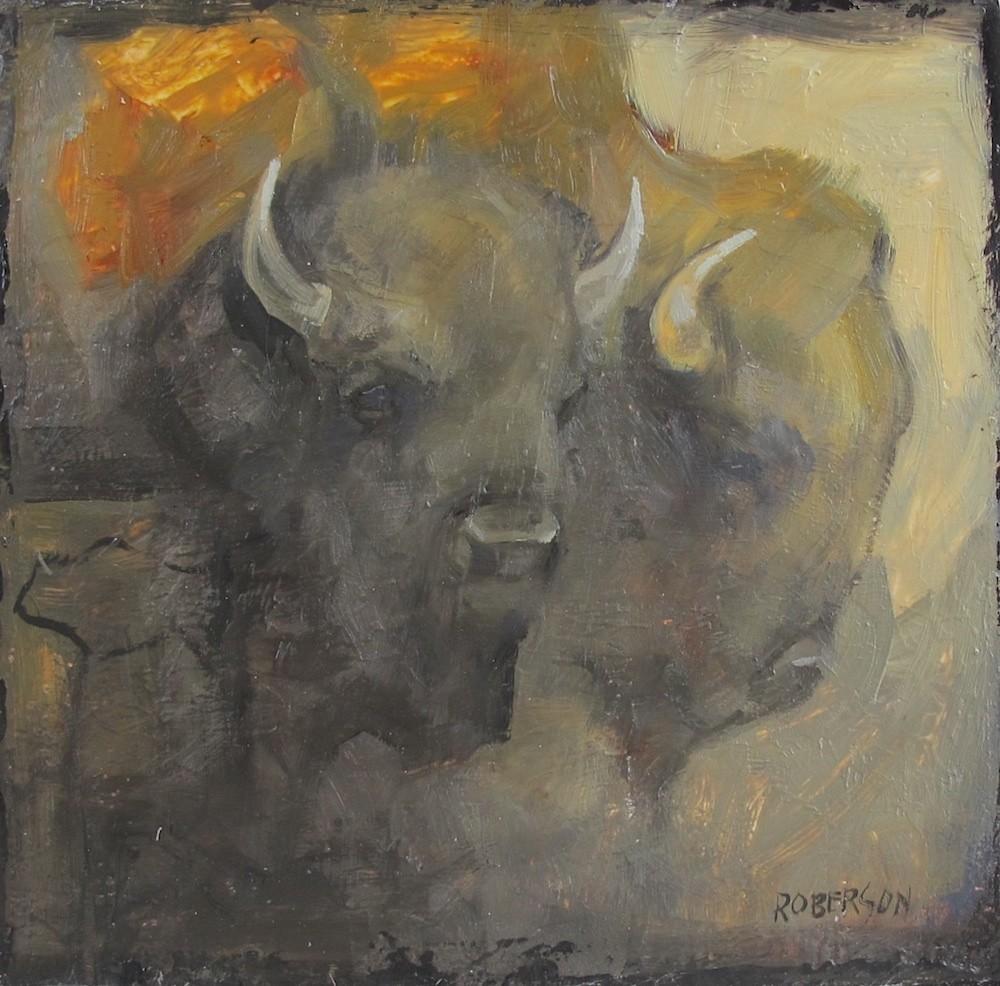 Bison 0388