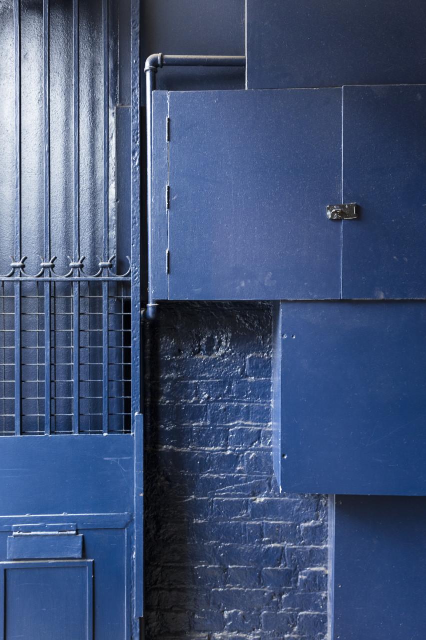 Scott Mead, Blue 013