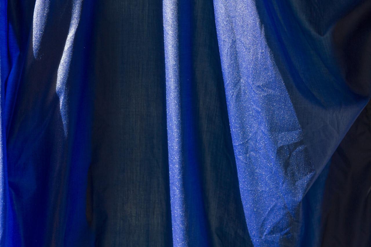 Scott Mead, Blue 001