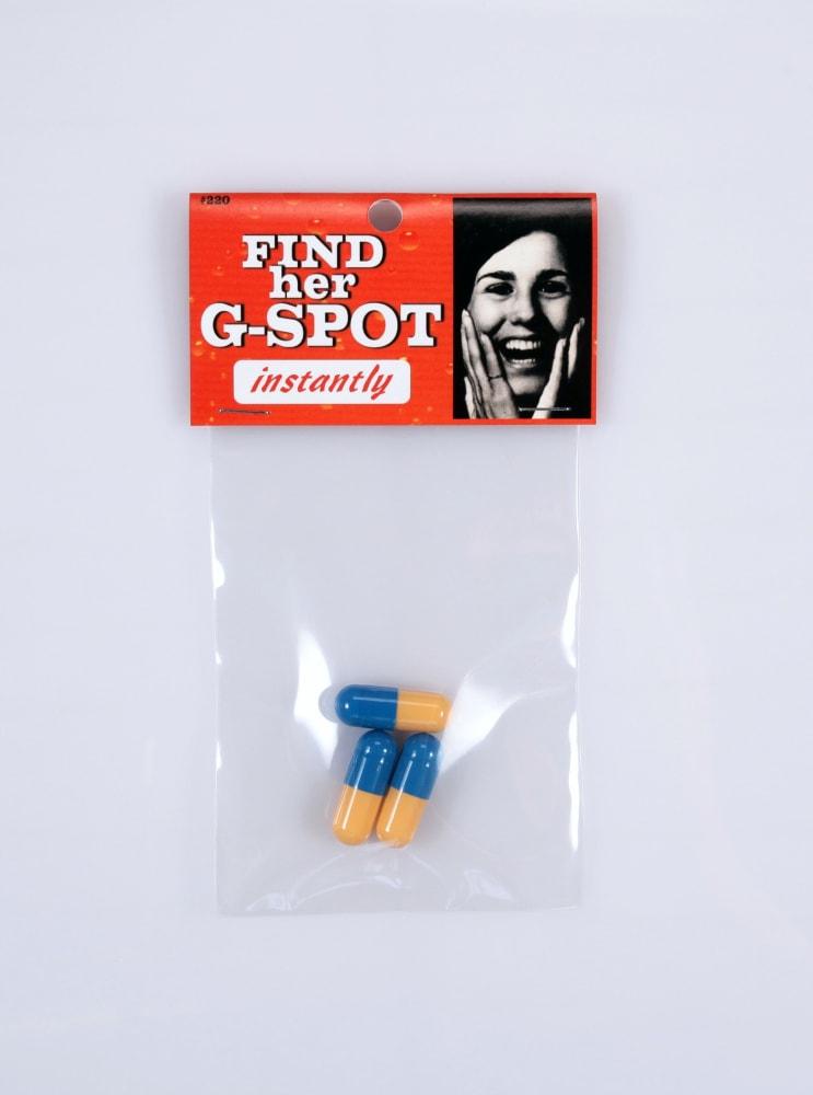 Find her G-spot