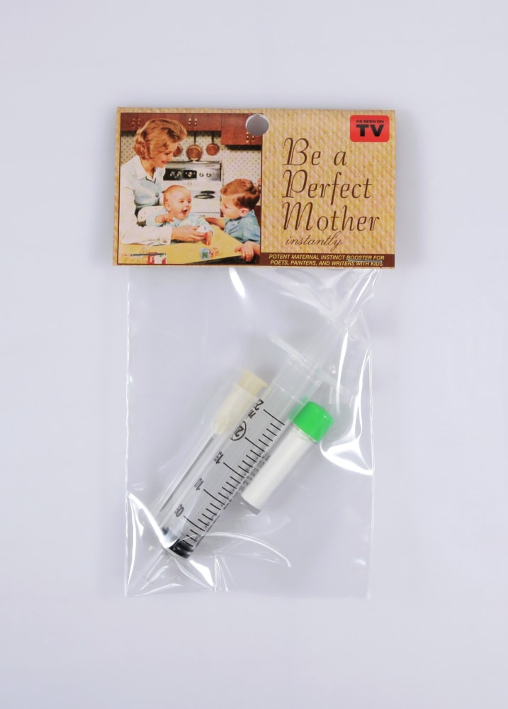 Be a perfect mother