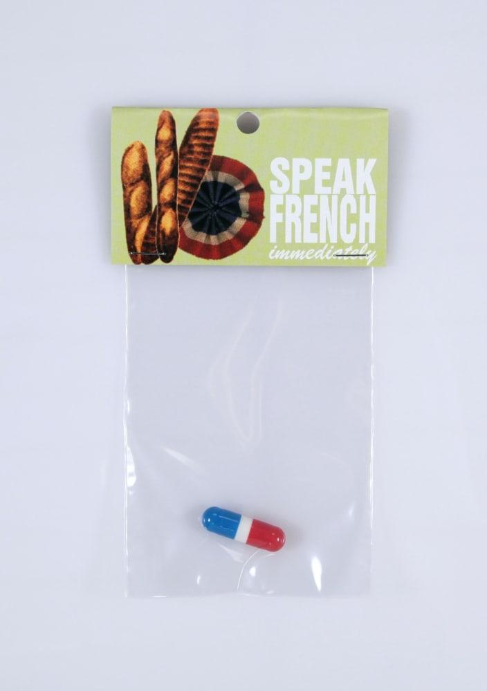 Speak French instantly