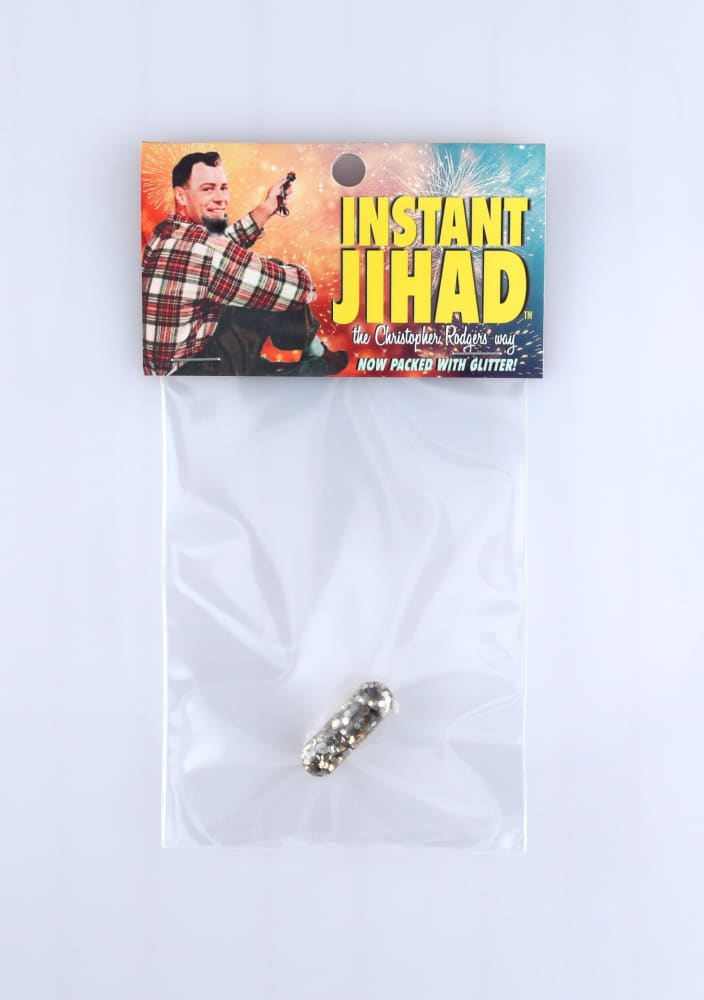 Jesus Had A Sister Productions, Instant jihad, 2018