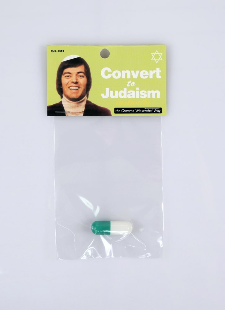 Convert to judaism instantly