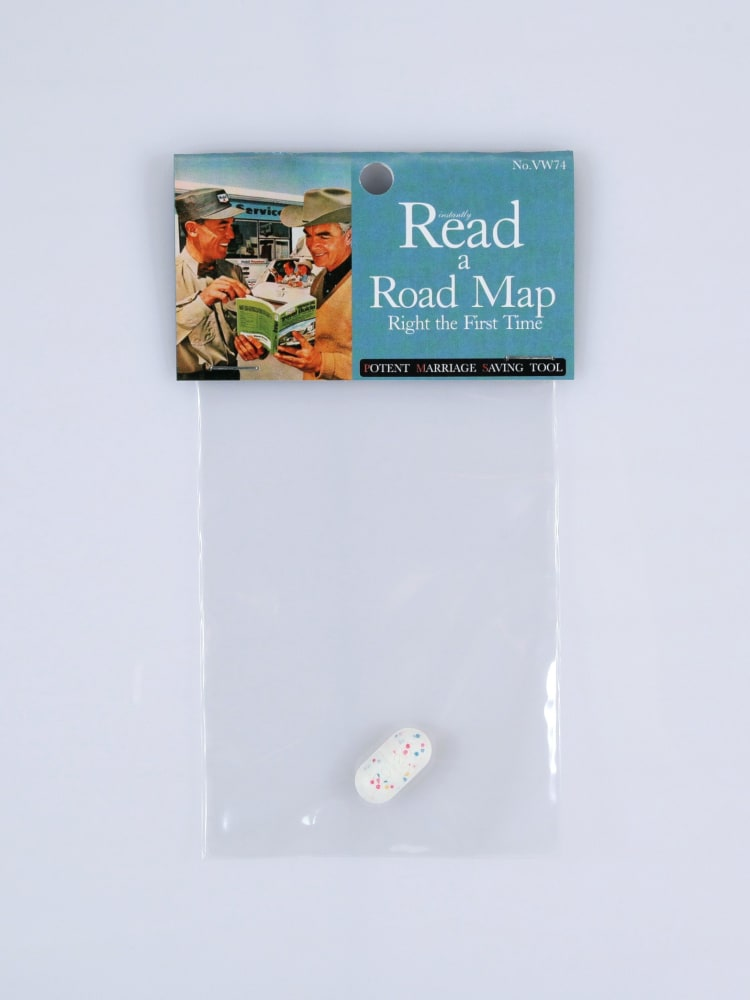 Read a roadmap right the first time