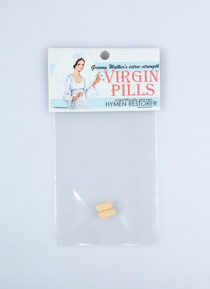 Virgin pills