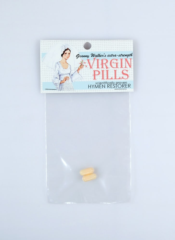 Virgin pills