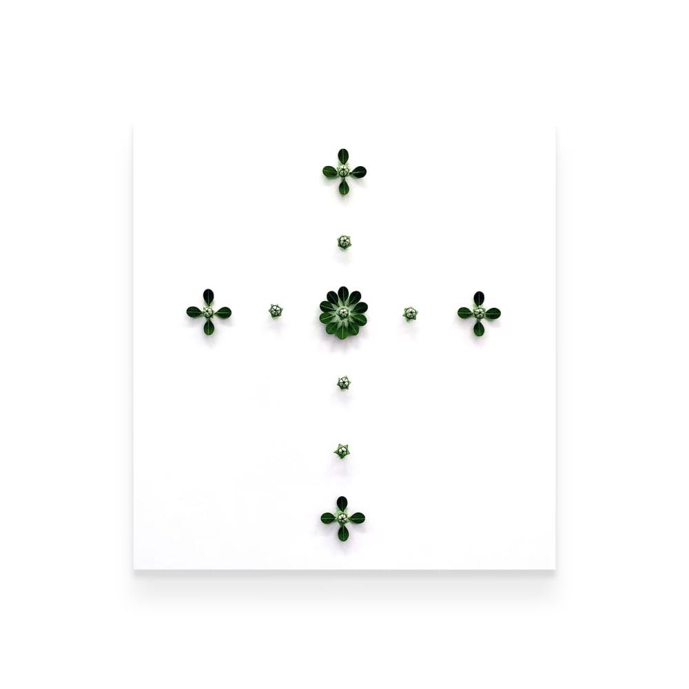 Botanical Icon