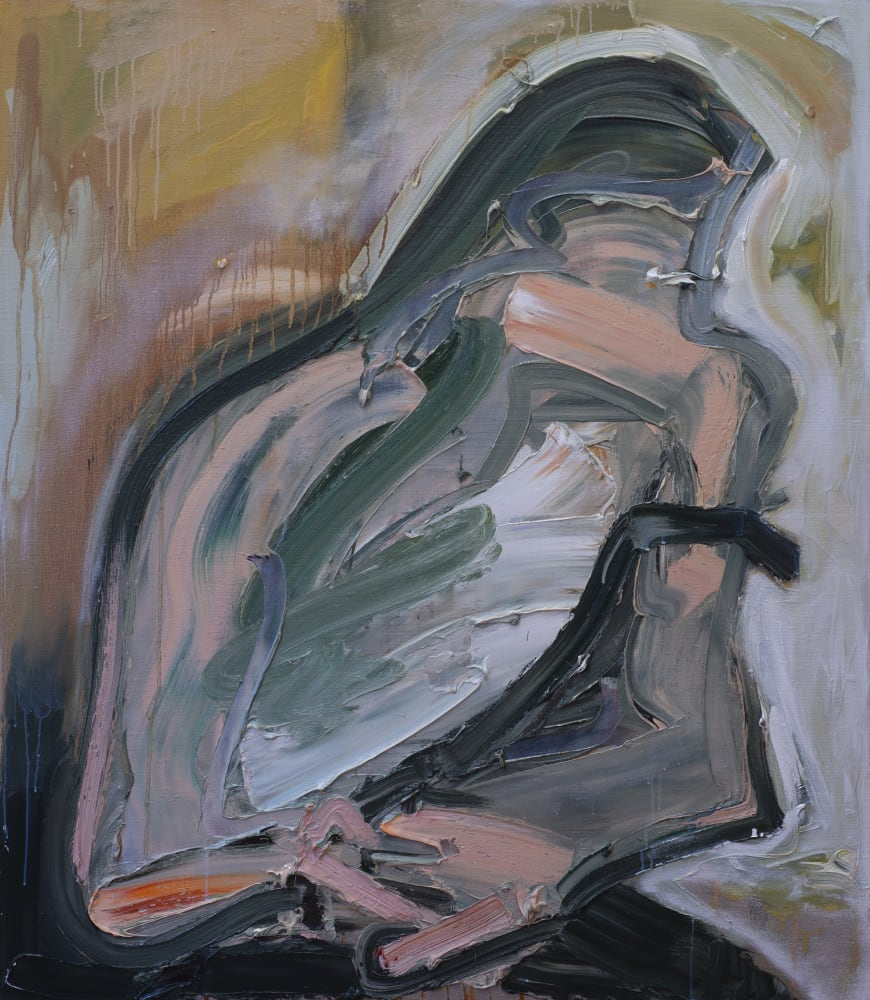 Rust Cohle with Tourniquet, Second Version