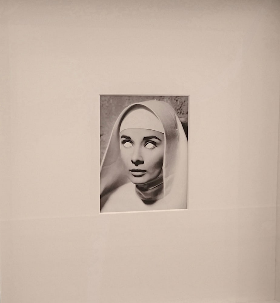 Douglas GORDON Blind Audrey, 2002